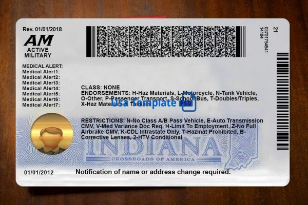 Indiana DL New5_marked